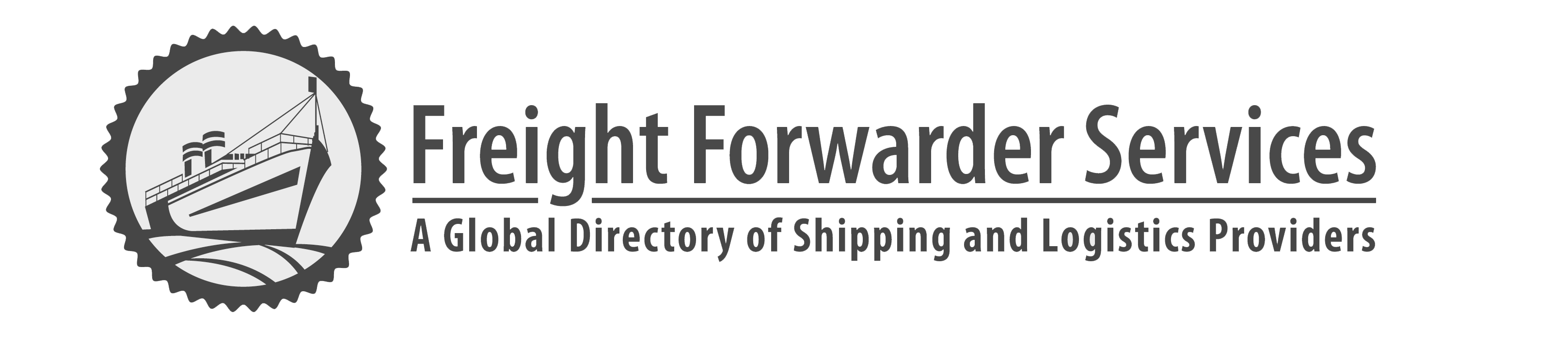 Freight Forwarder Services logo